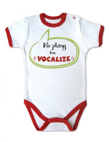Body vara Bebe - Vocalize