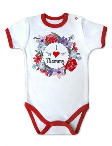 Body vara bebe - I love Mommy