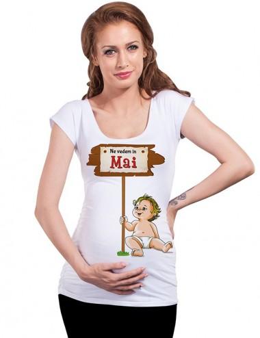 Bluza vara gravide - Mai