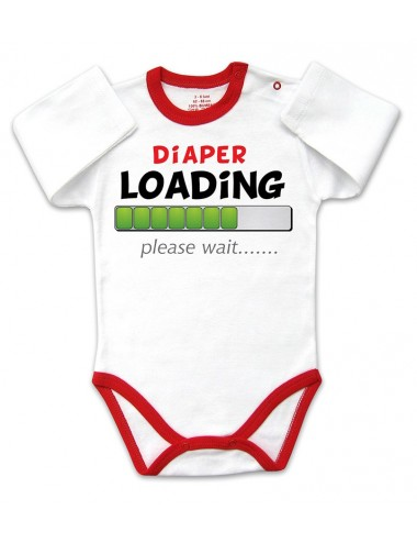 Body Bebe - Diaper Loading
