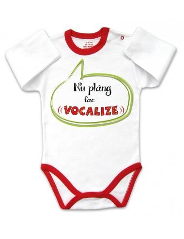 Body Bebe - Vocalize
