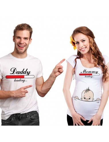 Set Familie VARA - Mommy and Daddy Loading